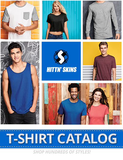 HS - Website - Catalog Categories - T-SHIRT